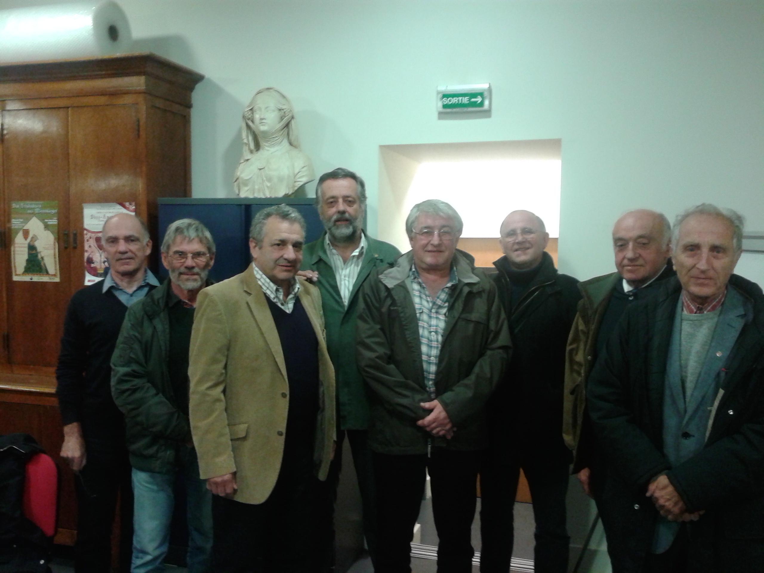 Relacions Entre Era Acadèmia Aranesa Dera Lengua Occitana E Eth Consistòri Deth Gai Saber-Acadèmia Occitana