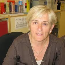 Ròsa Maria Salgueiro