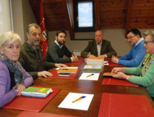 Er IEA – Acadèmia Aranesa Dera Lengua Occitana Presènte Ath Govèrn D'Aran Naues Publicacions