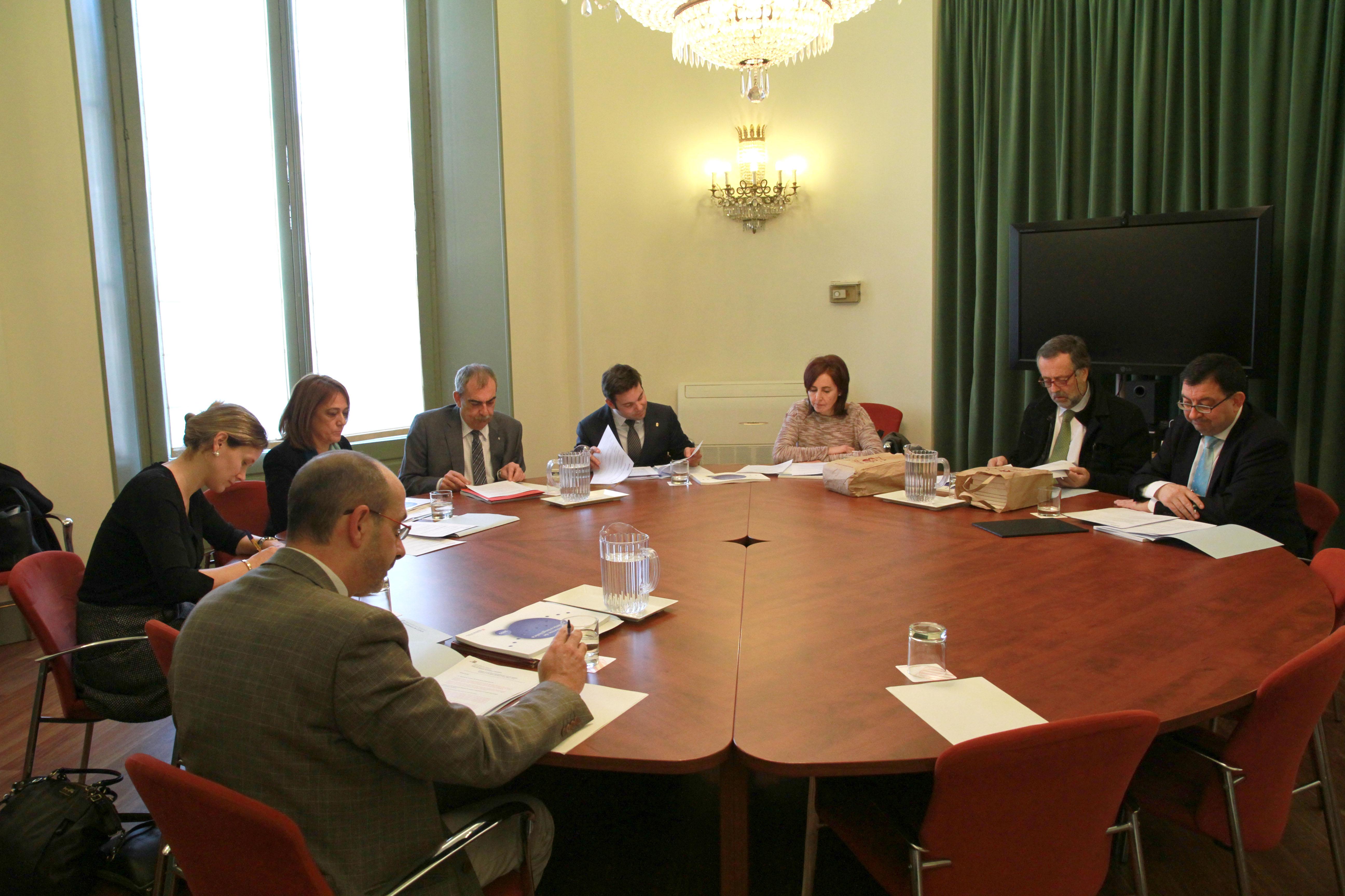 Era Acadèmia Participe En Conselh De Politica Lingüistica Der Occitan Aranés