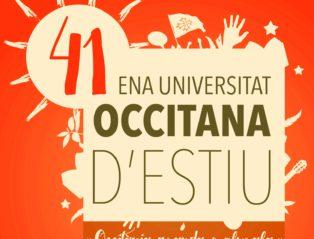 INTERVENCION ENA UNIVERSITAT OCCITANA D'ESTIU