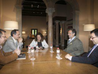 Visita Dera Acadèmia Ara Deputacion De Barcelona