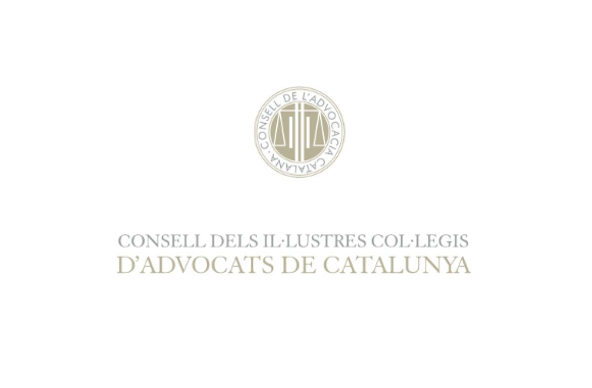 Era Comission Dera Lengua Des Collègis D'Avocats De Catalonha S'amasse Damb Er Institut D'Estudis Aranesi