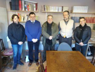 Claudi Arimany  Visite Era Acadèmia