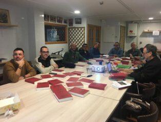 PRESENTACION DETH DICCIONARI AS MOSSOS D'ESQUADRA