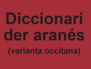 S'a Actualizat Eth Diccionari Der Aranés