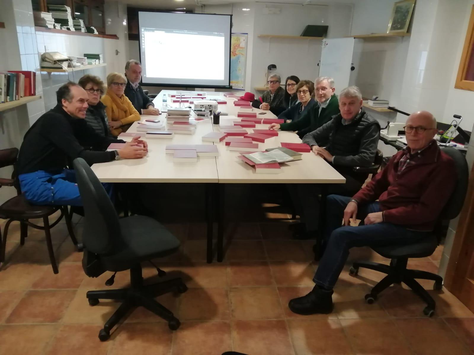 Presentacion Deth Diccionari Ara Fondacion Deth Musèu Etnologic Dera Val D'Aran