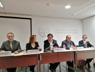 Eth Conselh Dera Avogacia Catalana Presente Formularis En Occitan