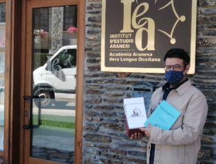 Eth Director Dera EOI De Tarragona S'interèsse Pera Acadèmia